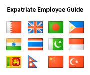 Expatriate Employee Guide