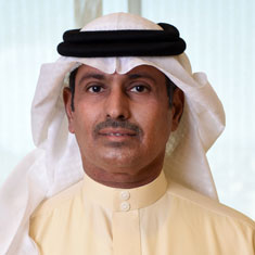 Mr. Ahmed Abdulla Bin Hindi