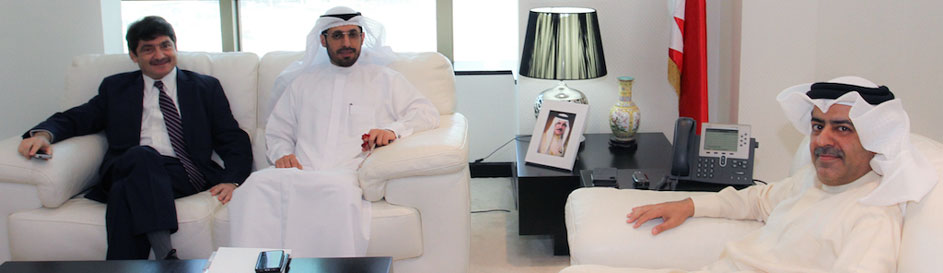 Bahrain to Exchange Experiences with UAE to develop Business Environment