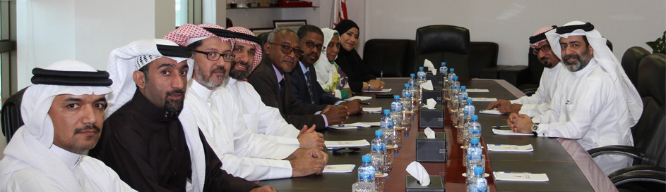Bahraini-Sudanese Labour Cooperation Reviewed
